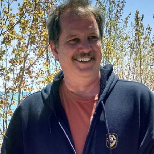 Steven Lamparter