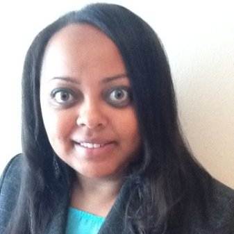 Martha Tesfaye