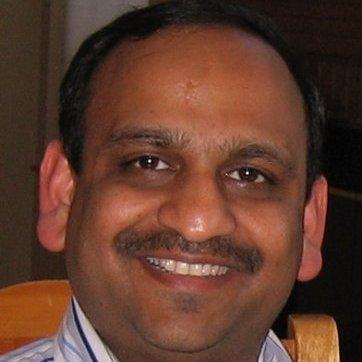 Mukesh Goel