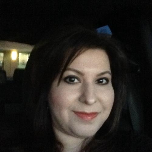 Tracy Luna Garza