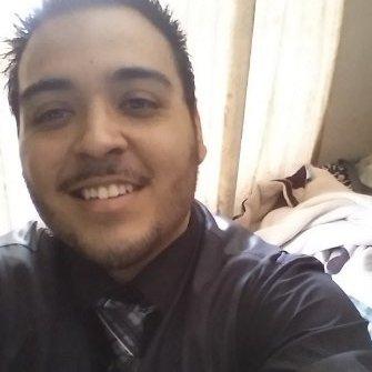 Joshua De La Cruz