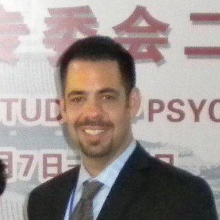 Aaron Chapman, MD