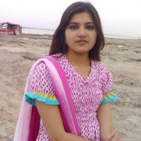 Madhavi Rao