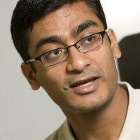Prof. Ashutosh Saxena