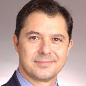 Mehmet F. Ozpay
