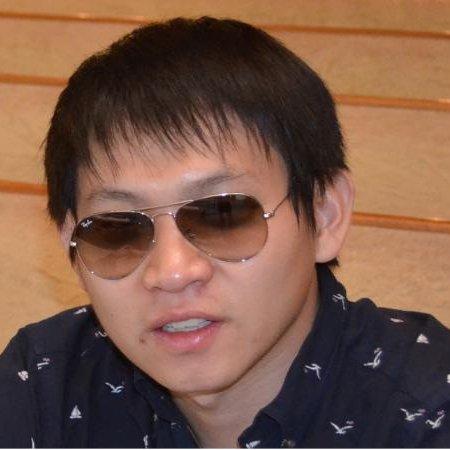 Zhibo Wang