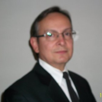 Serge Martinez, MBA, CISA