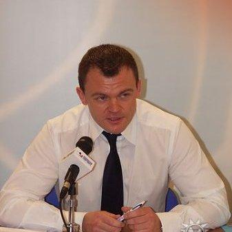 Slava Golik