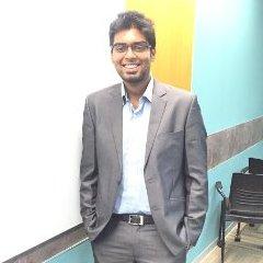 Sagar Sudhakar