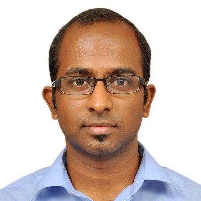 Ranjit Prakash Sundaramurthi