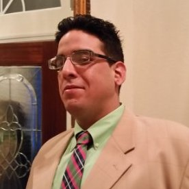 Pedro L. Torres