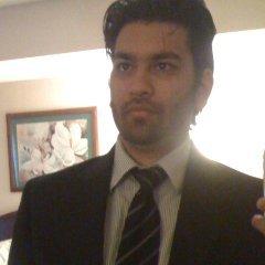 Edward Ramcharran