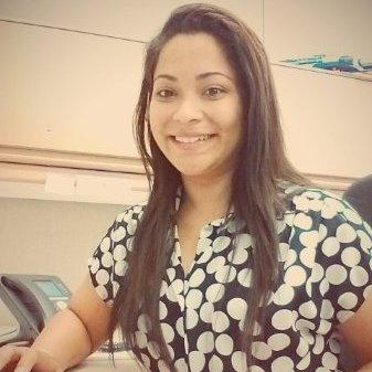 Radhika Ravichandran