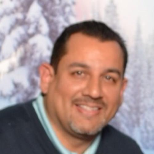 Arnaldo Fabregas
