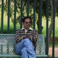 Anantharam Subramanian