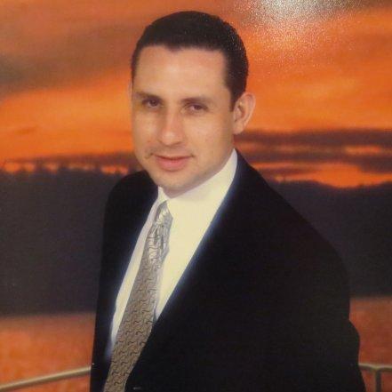 Hector A. Treviño
