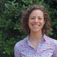 Maya Breitburg-Smith