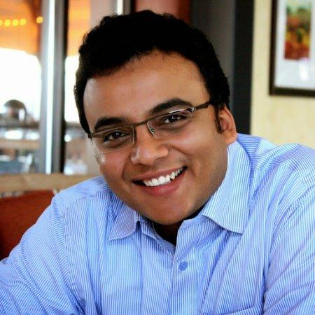 Deepak Senkurichy