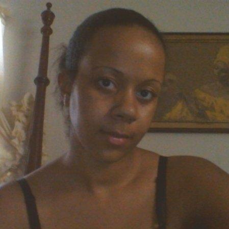Ebony Redd-Thompson
