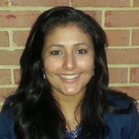 Anjali Shastri