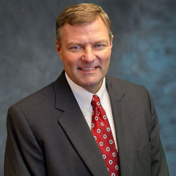 Martin D. (Marty) Brown, CPA