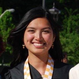 Monique Chang