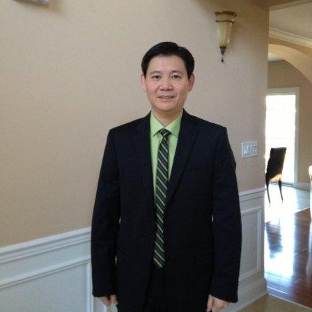 Tony Guo