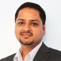 Sunil Madan