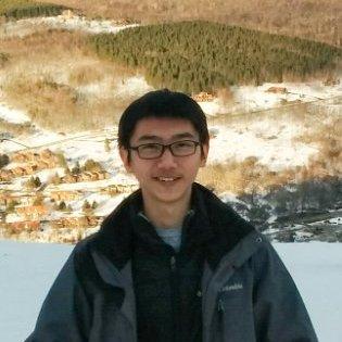 Tim (Tian Yao) Yao