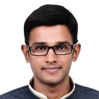 Athul Gopala Krishna