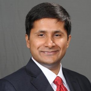 Vishnu Prasad Ramachandran