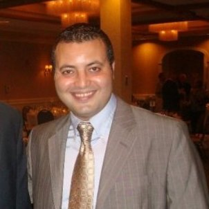 Adil Bouzaffour, PMP