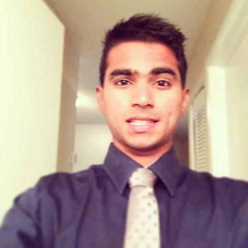 Rohit Suresh
