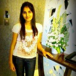 Roopashree H S