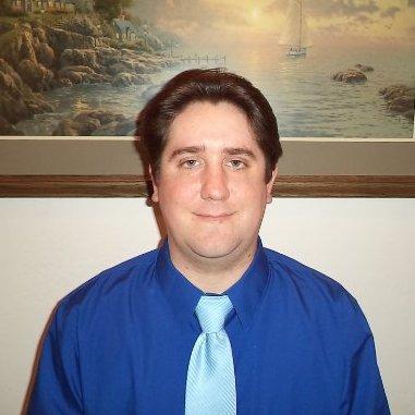 Jonathan Fultz, CAPM Certified