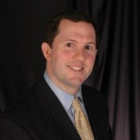 Keith Johnson, Management Consultant