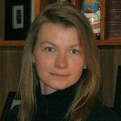 Nataliya Olson, CPA