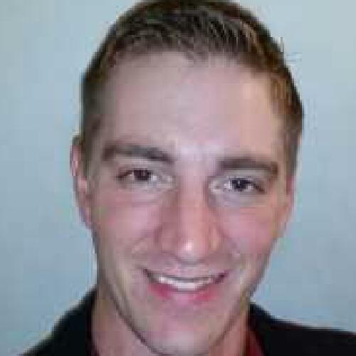 Ryan O'Laughlin