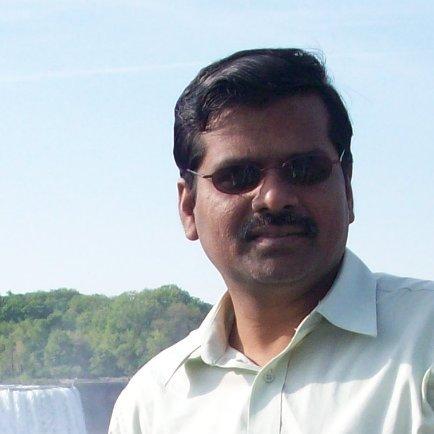 Anand Bitra, OCP, OCE, CCAH