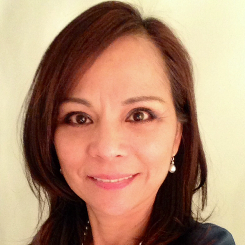 Michelle Uyen Nguyen, MA, LMFT
