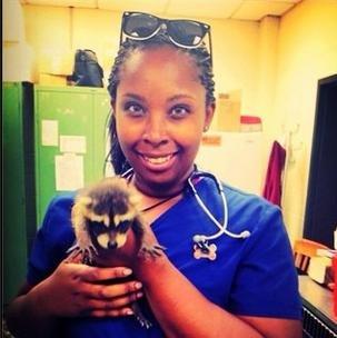 Dr. Rochelle Day, DVM