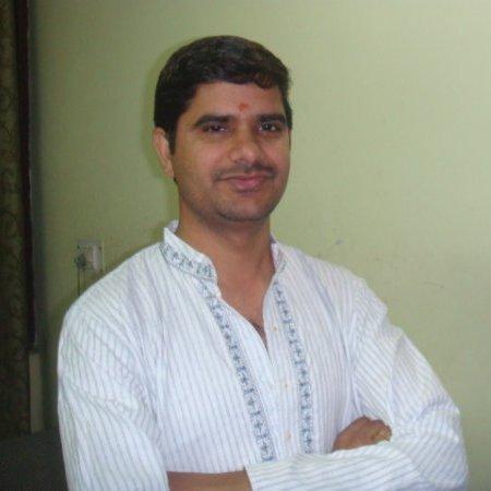 Tarunendra K Dwivedi