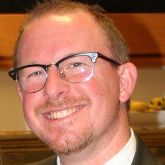 Brian Blickensderfer, MBA