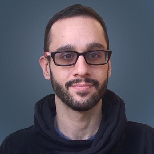Nathaniel Ekoniak