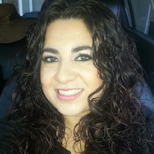 Lorraine Martinez