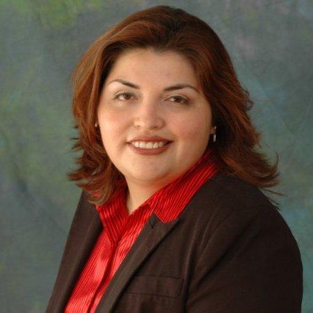 Luz Mariana Vazquez-Ramos