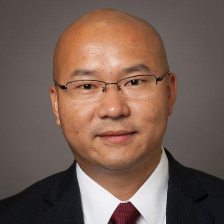 Alan Hongping Jiang