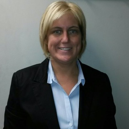 Charlotte Browne, MBA