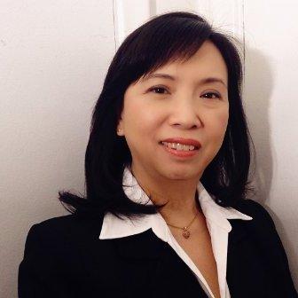 Claudia Tsui