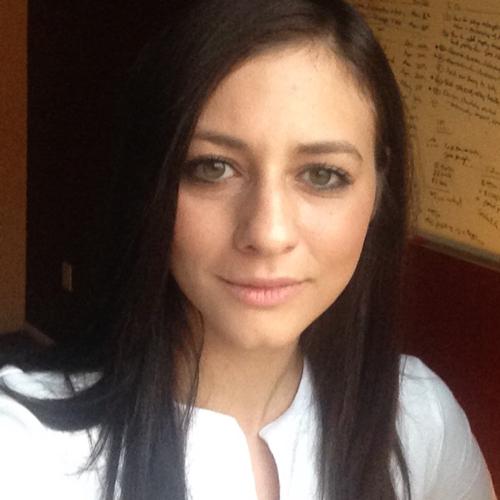 Amanda Oswalt